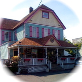 Come visit The Olde Towne Garden Irish & Victorian Store